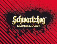 Schwartzhog Kräuterlikör